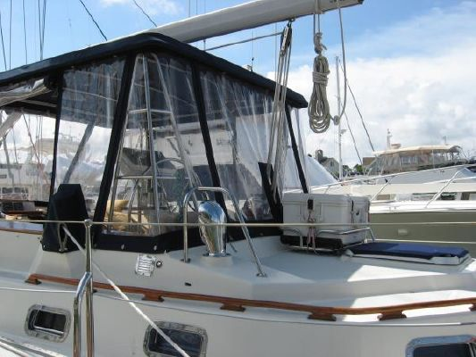 Boats for Sale & Yachts Tayana Center Cockpit 2000 All Boats