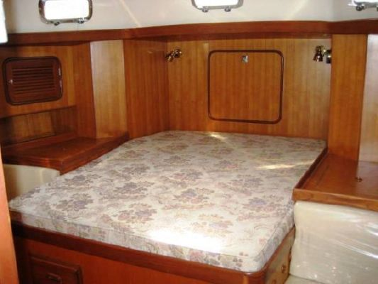 Boats for Sale & Yachts Tayana Center Cockpit Cutter 2000 All Boats Sailboats for Sale
