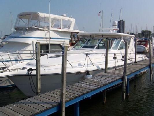 Tiara * 4000 Express (Stk#B4394) 2000 All Boats