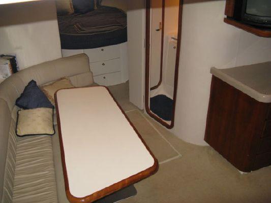 Trojan Express 2000 All Boats