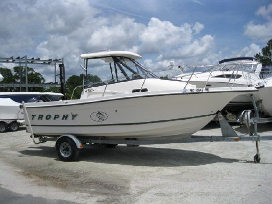 Boats for Sale & Yachts Trophy 2002 2000 All Boats