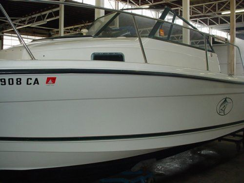 Boats for Sale & Yachts Trophy 2352 Walkaround 2000 All Boats Walkarounds Boats for Sale