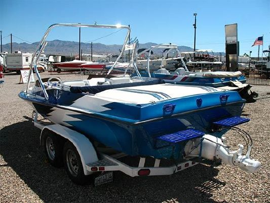 The boat brokers archives page 3 of 4 boats yachts for for 13th floor wakeboard tower