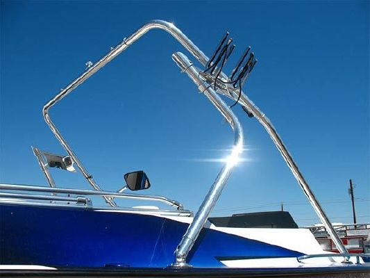 2000 ultra boats stealth boats yachts for sale for 13th floor wakeboard tower