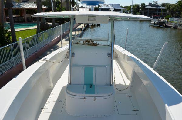 Venture Open 05' Yamaha 4stk 250's 2000 All Boats