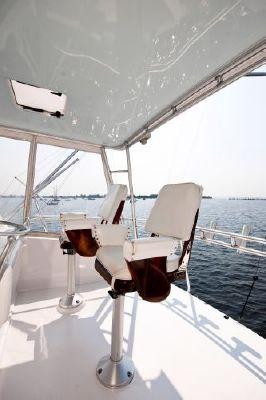 Viking 50' Convertible 2000 Motor Boats Viking Boats for Sale