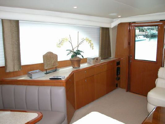 Viking 55 Sportfisherman 2000 Sportfishing Boats for Sale Viking Boats for Sale