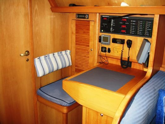 Boats for Sale & Yachts VR Cantieri German Frers 2000