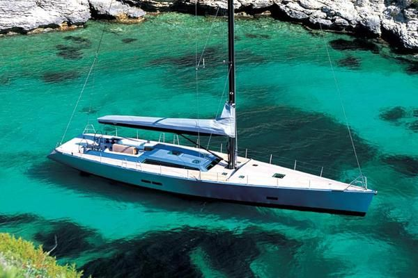 Wally Yachts 2000 All Boats
