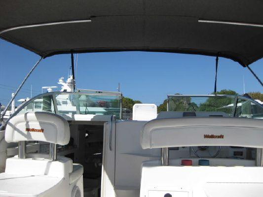 Boats for Sale & Yachts Wellcraft 2900 Coastal WA 2000 Wellcraft Boats for Sale