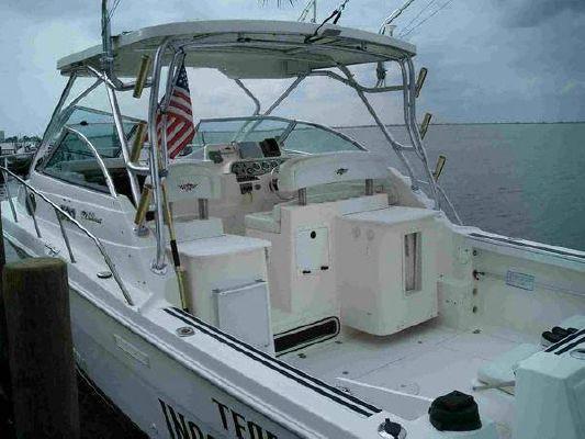 2000 Wellcraft Coastal 290 Boats Yachts For Sale