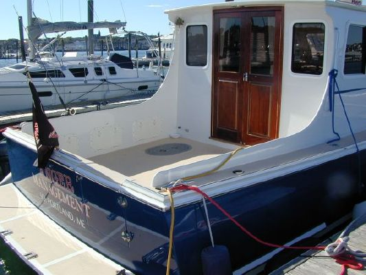 Wesmac Hardtop Cruiser (FALL SIGNIFICANT PRICE REDUCTION) 2000 All Boats