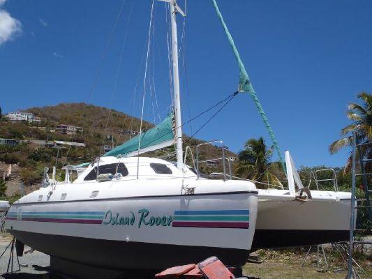 Boats for Sale & Yachts Wildcat 350 Catamaran 2000 Catamaran Boats for Sale