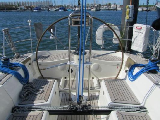 X 412 MKII 2000 All Boats