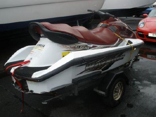 2000 Yamaha Waverunner Xl 750 Boats Yachts For Sale