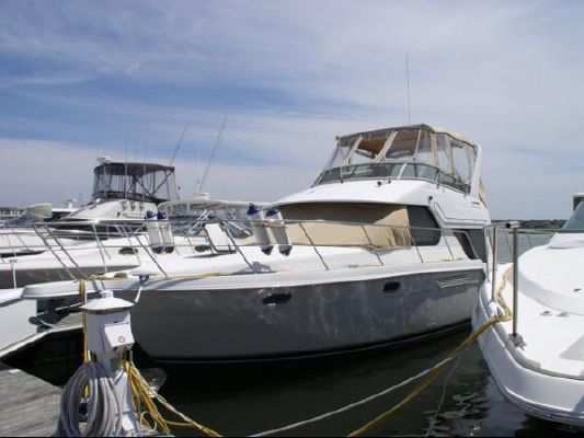 Boats for Sale & Yachts Carver Voyager Boats for Sale Yr. 2001 Carver Boats for Sale