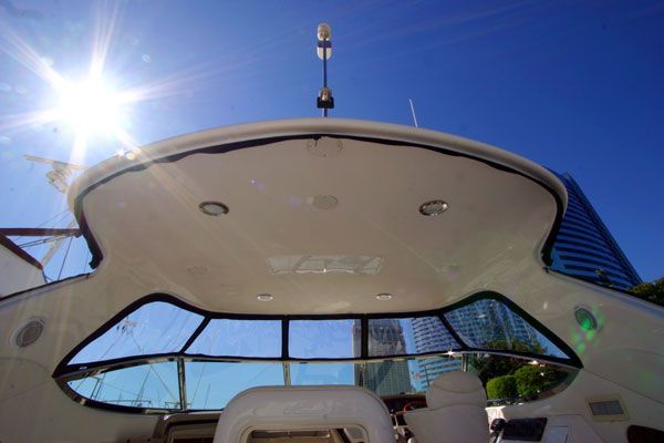 Sea Ray Virtual Tours! 510 Sundancer 2001 51' Sea Ray Boats for Sale