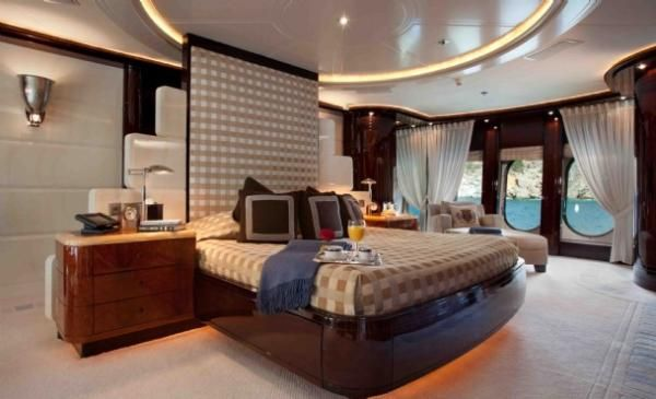 Boats for Sale & Yachts Abeking & Rasmussen 57m Tri Deck 2001 All Boats