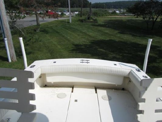 Boats for Sale & Yachts Albemarle 265 Express Fisherman 2001 Albemarle Boats for Sale
