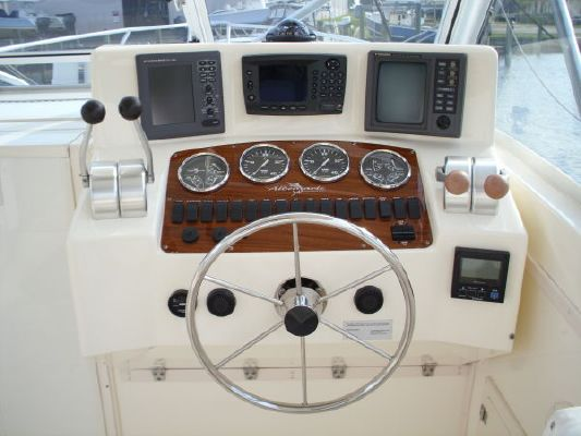 Boats for Sale & Yachts Albemarle 32 EXPRESS 2001 Albemarle Boats for Sale