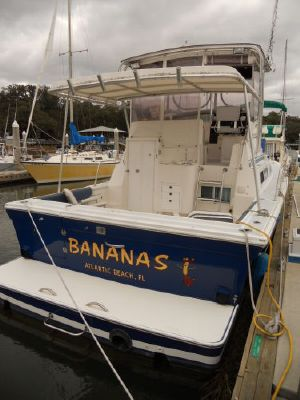 Albin 32 + 2 Command Bridge 2001 Albin boats for sale