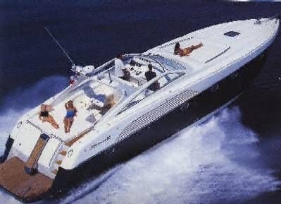 Alfamarine 50 2001 All Boats