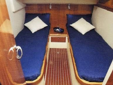Alfamarine 50' 2001 All Boats