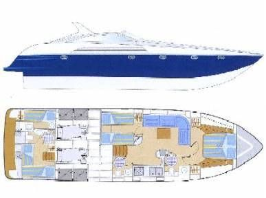 Boats for Sale & Yachts Alfamarine 50' 2001 All Boats