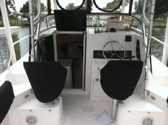 Boats for Sale & Yachts Angler 2400 2001 Angler Boats