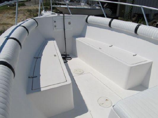 Angler 252 Center Console 2001 Angler Boats