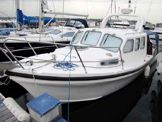 Aquabelle 33 2001 All Boats