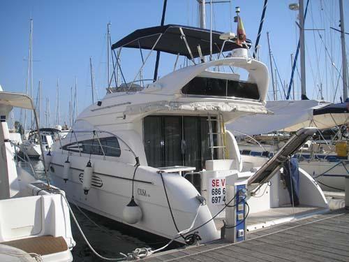 Astondoa 39 2001 All Boats