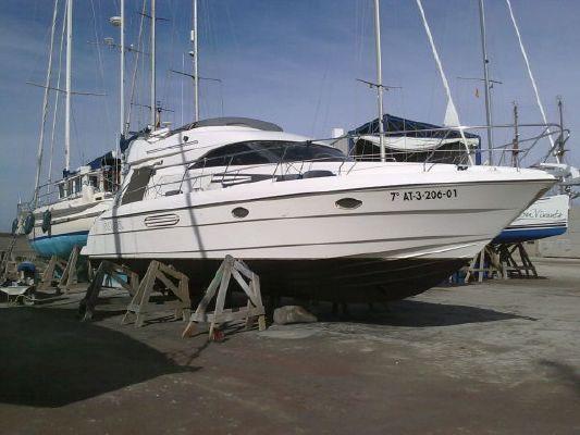 Astondoa 39 GLX Fly 2001 All Boats
