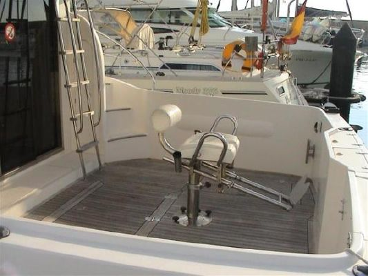 Astondoa 40 2001 All Boats