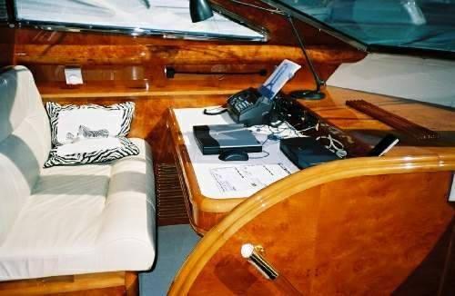 Astondoa 72 Milenium 2001 All Boats