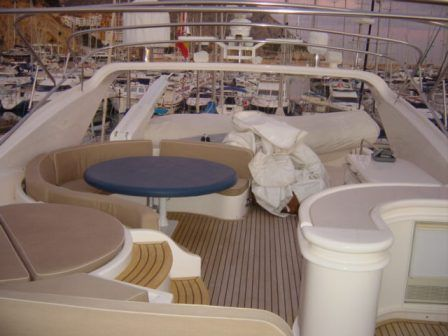 Astondoa 82 2001 All Boats