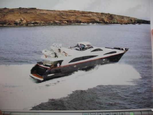 Astondoa 95 2001 All Boats
