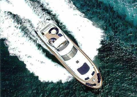 Astondoa Astondoa 95 GLX 2001 All Boats