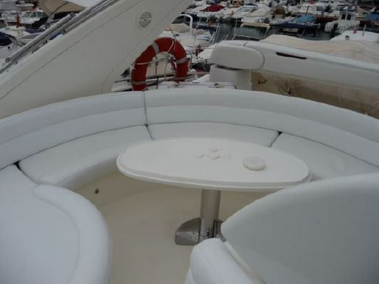 Boats for Sale & Yachts Azimut 55 Fly 2001 Azimut Yachts for Sale