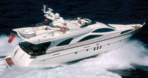 Boats for Sale & Yachts Azimut 80 2001 Azimut Yachts for Sale
