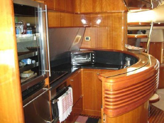 Azimut Motoryacht 2001 Azimut Yachts for Sale