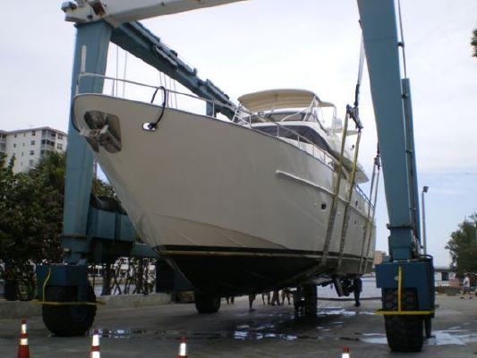 Boats for Sale & Yachts Azimut SeaJet 2001 Azimut Yachts for Sale