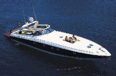 Baia Azzurra 63' 2001 All Boats