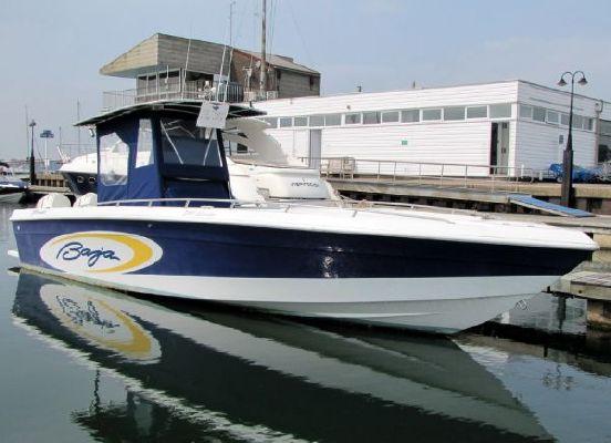 Baja 280 Islander Outboard 2001 Baja Boats for Sale