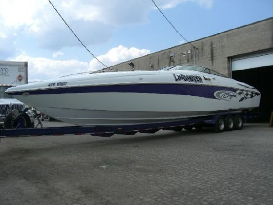 Boats for Sale & Yachts Baja 442 2001 Baja Boats for Sale