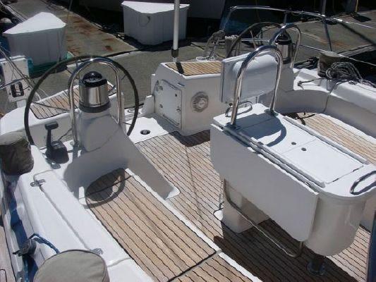 Bavaria 2001 All Boats