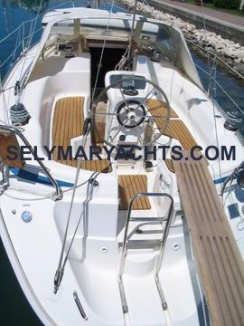 2001 bavaria 31 private  3 2001 Bavaria 31 / PRIVATE