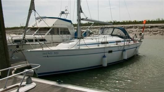 Boats for Sale & Yachts Bavaria 37 Cruiser 2001 All Boats