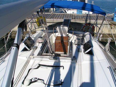 Bavaria Yachts Bavaria 40 2001 All Boats