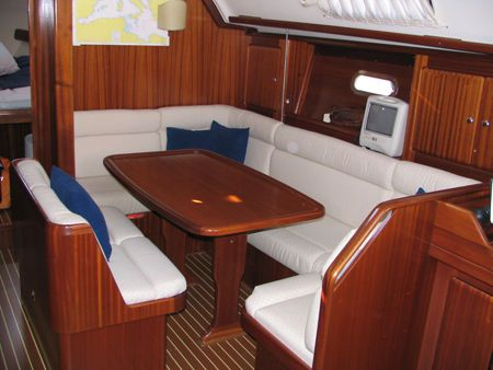 Bavaria Yachts Bavaria 40 2001 All Boats